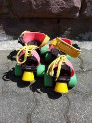 Rollschuhe für Kinder verstellbar