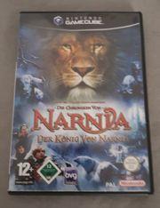 Die Chroniken von Narnia Nintendo