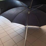Regenschirm Aston Martin original