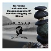 MULTIMODALES STRESSMANAGEMENT - Positiver Umgang mit