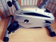 FOR SPORT Heimtrainer-ERGOMETER-Hometrainer-Cardiobike