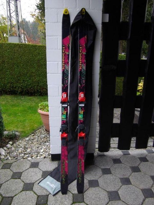 Ski - Kneissl