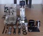 Bezzera BZ07 Espressomaschine mit PID