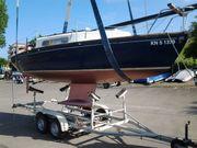 Segelboot Dufour 6 5m Kajüte