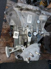 Getriebe Ford Fiesta MK 7