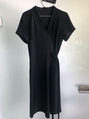 Strenesse Kleid 1 2-Arm schwarz