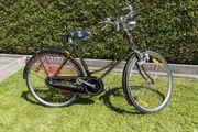 Oldtimer Damen-Fahrrad Atlas Royal Bj