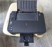 Tintenstrahldrucker Canon PIXMA TS3100 Drucker-Scanner-Kopierer