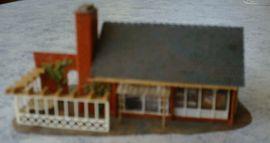 Bild 4 - Faller Modellbau Häuschen - Pforzheim