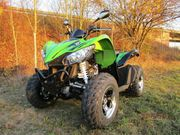XC 450 Arctic Cat 4x4