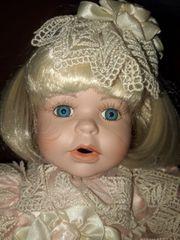 Myfair Puppe Biggi