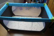 Kinderreisebetten Hauck mit Matratze