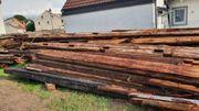 Altholz Balken Antik Massivholz Vollholz