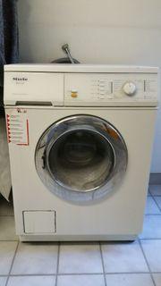 Waschmaschine Miele Gala W961 defekt