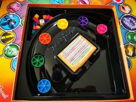 Gesellschaftsspiele - Trivial Pursuit Junior