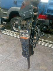 Abbruchhammer Hydraulikhammer KUBOTA KXB500