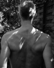 Sehnsucht nach Berührung - Erotische Massage