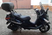 Motorroller Piaggio X EVO 125