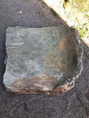 Stein aus Schweizer Alpen