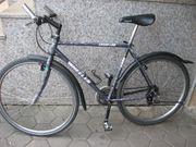 Sportliches Trekking Crossbike 28 ALU