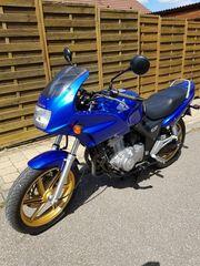 Honda CB 500 Scheckh Inspekt