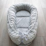 Babynest Babynestchen Bettschlange Babybett Milimina