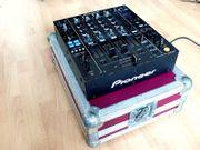 Pioneer DJM 850 K DJ