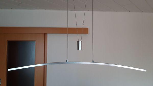 Globo LED Pendelleuchte Hängeleuchte Esszimmerlampe