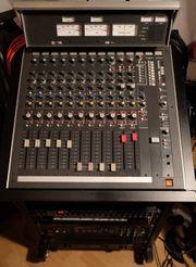 Studer 961 Original Broadcast Mixing