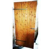 Holztür Stalltür Bautür Tür Holz