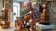 Ätherische Öle und Hydrolate selbst