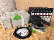 Festool Schleifmaschine Getrieberutscher RS 100