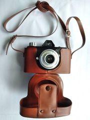 Kamera Agfa CLICK-I