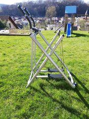 Nordic Walker Crosstrainer