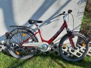 Mädchen Fahrrad 24 zoll