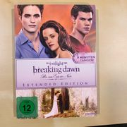DVD breaking dawn - Biss zum