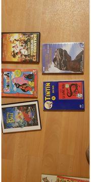 französische Kinder-DVDs
