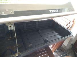 Dachbox Thule 250: Kleinanzeigen aus Frankfurt Ostend - Rubrik Sonstige Teile