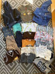 Kleidungsset Jungs Gr 86