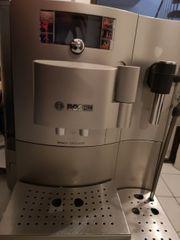 Kaffeevollautomat Bosch