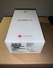 Huawei P20 rosa 128GB WIE