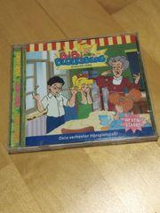 Bibi Blocksberg CD 93