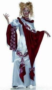 Faschingskostüm Kostüm für Damen Venezia