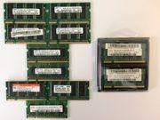 6 5 GB SO-DIMM Speicher