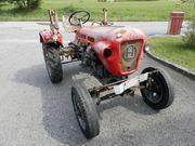 Lindner Traktor LW20