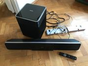 Philips Home Entertainment System HTS8140