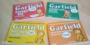 Garfield Bücher