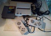 NES Konsole Spiel