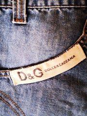 Dolce Gabbana Jeans Ittiere Spa