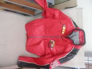 Coole Jacken Jungen Gr 128